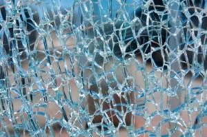 glasschade Roosendaal
